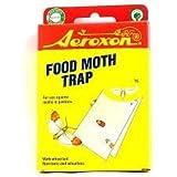 Aeroxon Xon071 Food Moth Trap Single Pack (Contains 2 traps)