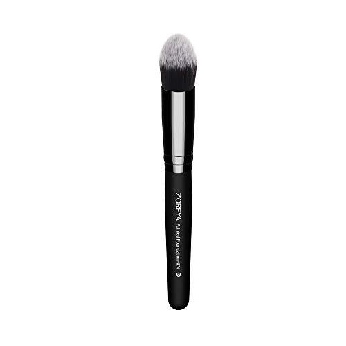 Tragbare BB Cream Brush Loose Gesichtsbürste für Damen