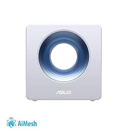 ASUS Blue Cave - Router Inalámbrico AC2600 Dobl...