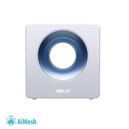 ASUS Blue Cave - Router Inalámbrico AC2600 Doble