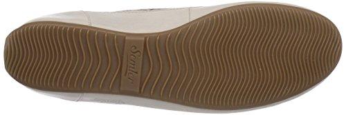 Semler Tracy, Sneakers Basses Femme Beige (742 Sand-panna)