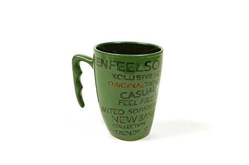 Mug Urban Style