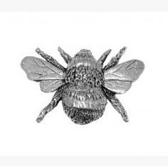 gift-boxed-pewter-bee-badge-pin-or-brooch-gift-for-scarf-tie-hat-coat-or-bag