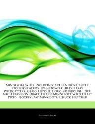 articles-on-minnesota-wild-including-xcel-energy-center-houston-aeros-johnstown-chiefs-texas-wildcat