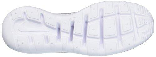 Nike Kaishi 2.0 da Lauchuhe, Scarpe da Corsa Donna Multicolore (Wolf Grau/ Pink Blast-weiß)
