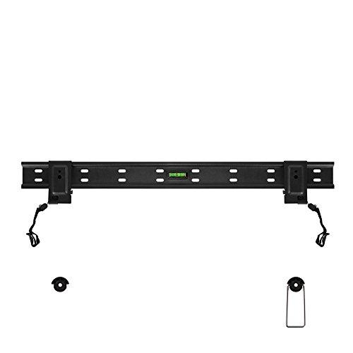 Arkas FP 50 Wandhalterung für Fernseher schwarz Fp Lcd