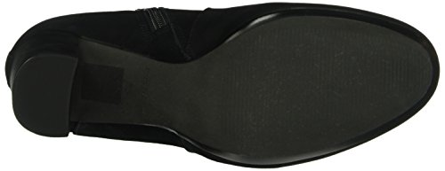 Another Pair of Shoes Amale 1, Bottes Classiques Femme Noir (Black01)