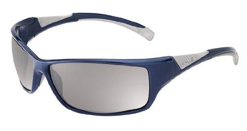 Bollé Speed Lunettes de soleil TNS Marine Bleu/Gris