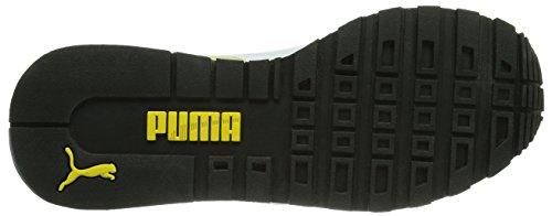 Puma Tx 3, Baskets mode mixte adulte Blanc (Pale Khaki-White 79)