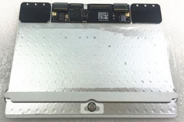 Touchpad Trackpad für Apple Macbook Air A1466 MD760 MD761 Baujahr 2013/2014/2015 ohne Kabel (F1-F12 lieferbar)