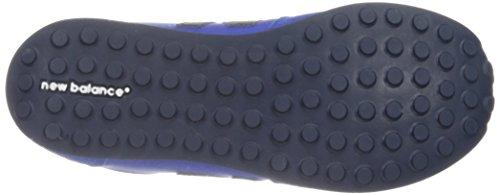 New Balance , Herren Sneaker Blue-Yellow