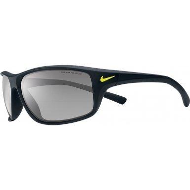 Nike Sonnenbrille Adrenaline Matte Black / Grey Max Polarized Lens