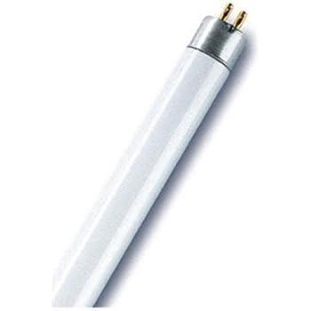 """3500K White 835 2x 6W T5 9/"""" 225mm Fluorescent Tube Strip Light Bulbs G5"""
