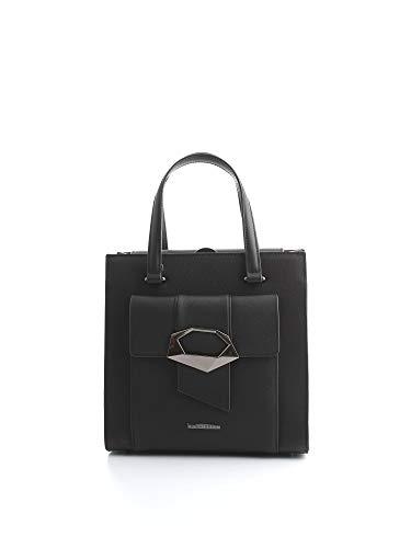 Cromia Luxury Fashion Damen 1404367NERO Schwarz Handtaschen | Herbst Winter 19