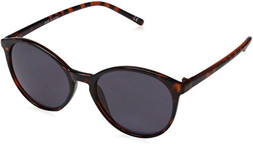 Vans Damen HORIZON SUNGLASSES Sonnenbrille, Tortoise-Smoke, 1