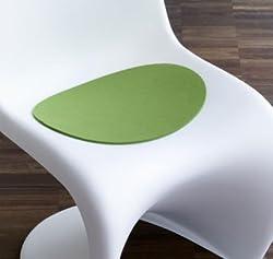 Hey Sign Sitzauflage Vitra Panton Chair maigrün 30 AR