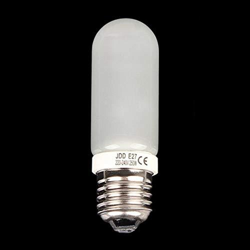 Universal-Flash-250W / 150W Fotografie Schraube E27 Modellierung Glühlampe Jdd Professional Studio Licht 150w Flash