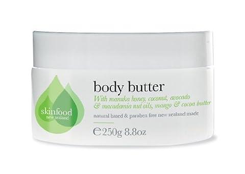 Skinfood Natuarl Body Butter 250gr 100% Paraben