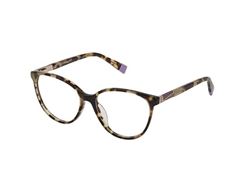 Furla Brillen Damen VFU189 cateye (havana)