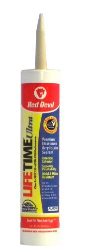 red-devil-077020-lifetime-ultra-premium-elastomeric-acrylic-latex-sealant-101-ounce-almond-by-red-de