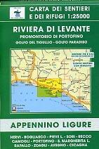 Appennino ligure e riviera Levante