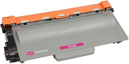 Premium Toner kompatibel für Brother TN3380 DCP-8110DN DCP-8250DN HL-5440D HL-5450D HL-5450DN HL-5450DNT HL-5470DW HL-5480DW HL-6180DW HL-6180DWT MFC-8510DN MFC-8520DN MFC-8950DW   8.000 Seiten