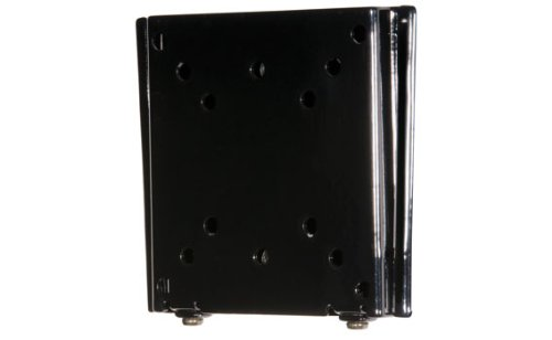 PEERLESS PF630 Universal Wandhalterung 25,4 bis 73,66 cm 10 bis 29 Zoll LCD Display Farbe Schwarz Peerless Wand