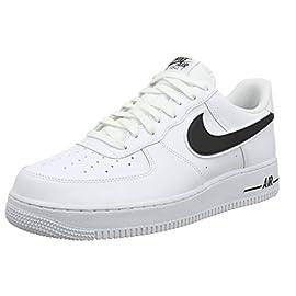 new styles 6599c 80fb9 Nike Air Force 1 07, Scarpe da Basket Uomo