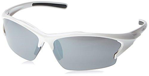 XLC Sonnenbrille Jamaica SG-C07 Weiß One Size