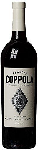 Cabernet/sauvignon D. Collection Coppola '15 Cl 75