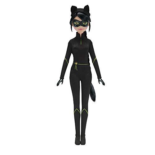 LadyBug - Muñeca LadyNoir (Bandai 39907)