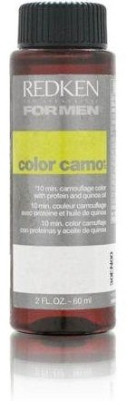 redken for Men color camo 10min camouflage color - Light Natural - 3x60ml