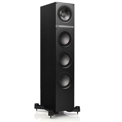 KEF Q500 BLACK speaker al miglior prezzo - Polaris Audio Hi Fi