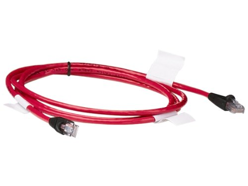 HPIP CAT5 Cable/3ft Qty 5 WW (Cat5-kvm-hp)