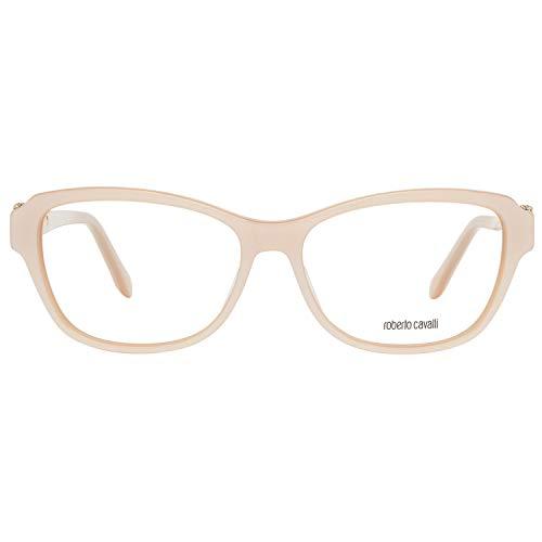 Roberto Cavalli Damen Optical Frame Rc0966 057 53 Brillengestelle, Perlmutt,