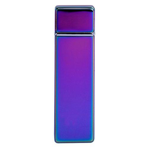 USB mechero con espiral de calor Champ Slim Doble Bobina DL de 2