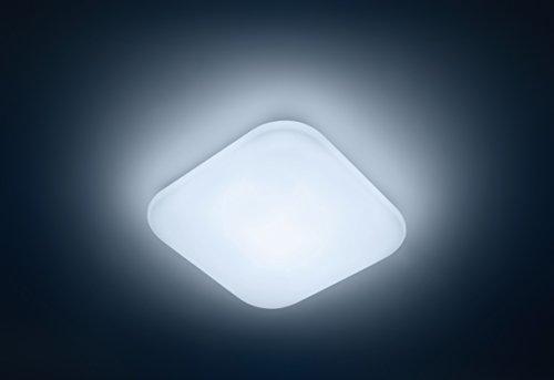 Plafoniera Quadrata Philips : Lampadario da soffitto quadrato plafoniera quadrata metallo cromo