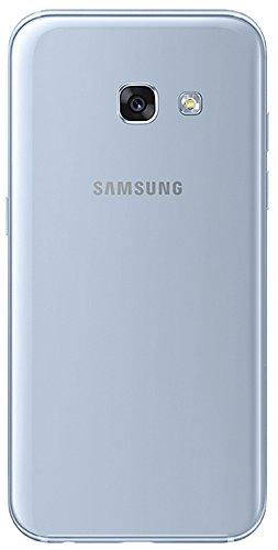 Samsung Galaxy A3 2017  Smartphone libre  4 7    2GB RAM  16GB  13MP   Versi  n alemana  No incluye Samsung Pay ni acceso a promociones Samsung Member