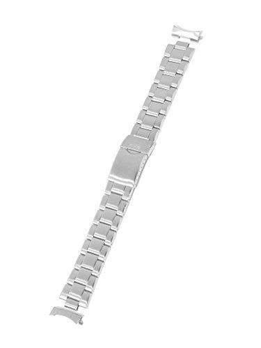KHS Stahlband | Platoon Automatic, Ersatzarmband, KHS.EBPA1.20