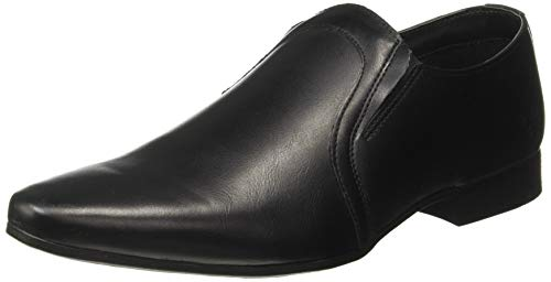 Bond Street by (Red Tape) Men's Black Formal Shoes - 8 UK/India...