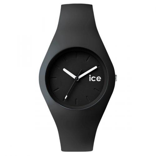 Orologi Ice-watch Ice Ola Ice.bk.u.s.15 Unisex Nero