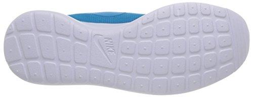 Nike Roshe Run 511881, Unisex-Erwachsene Laufschuhe Training Blau (Blau Lagoon/Blau Lagoon-Lt Blau Lcqr-Weiß 447)