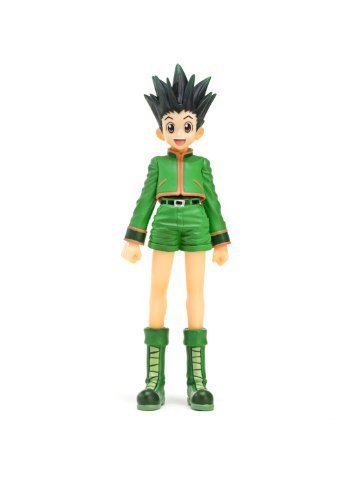 HUNTER x HUNTER DX Figure vol.1 Gon single item (japan import)