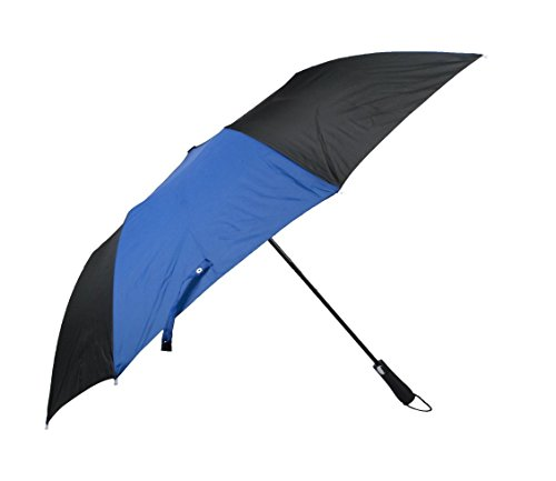 Avon 2 Fold Golf Umbrella - Steel - Assorted