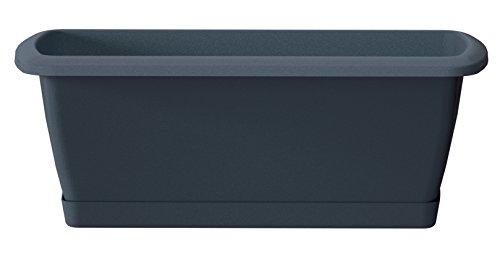Prosper Plast ise400p-s43339,2x 18,4x 14,5cm'Espana' Balkon-Set Fall mit...