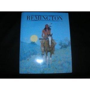Frederic Remington: The masterworks by Michael Edward Shapiro (1988-08-02)