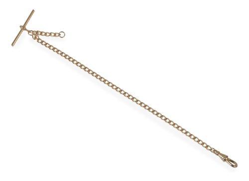 Silver2Love Taschenuhrenkette J4389RG