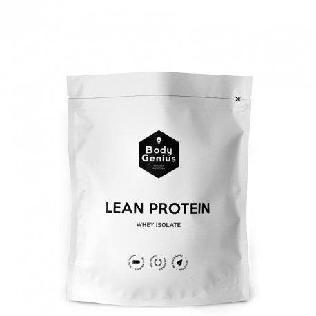 Proteína en polvo sin azúcares añadidos y con Stevia. 500 gr.