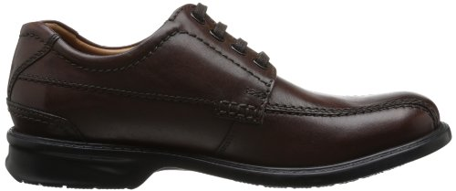 Clarks Colson über Oxford Brown