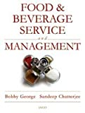 Food & Beverage - Service and Management